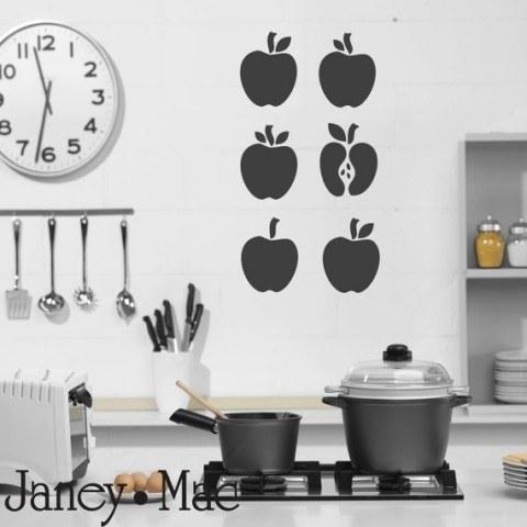 Vinilos decorativos para la cocina - EspacioHogar.com