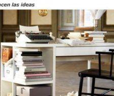 Muebles de Ikea para tu oficina en casa