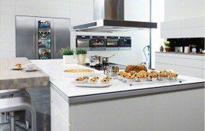 Nuevas tendencias en las cocinas de Electrolux