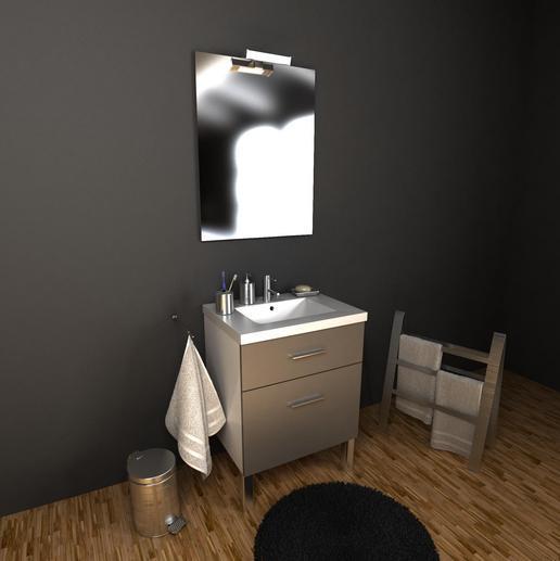 Muebles De Baño Carrefour:Cómo decorar con el Catálogo de muebles de baño Carrefour :