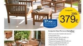 Catálogo de Carrefour Jardín 2013