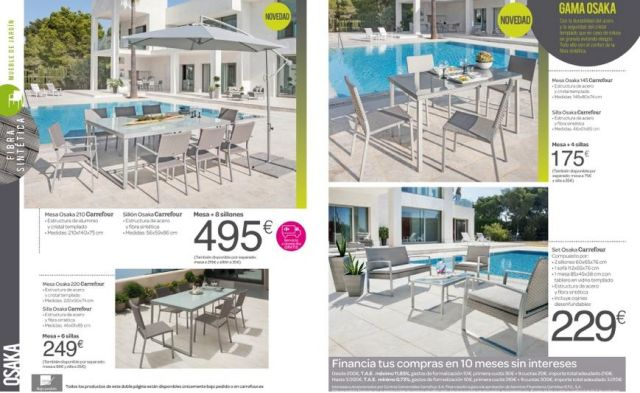 for Cofac catalogo jardin 2015