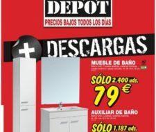 Catálogo Brico Depot Junio 2013