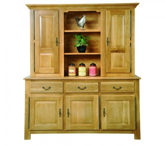 Muebles de madera rusticos para cocina great muebles for Muebles cocina rusticos