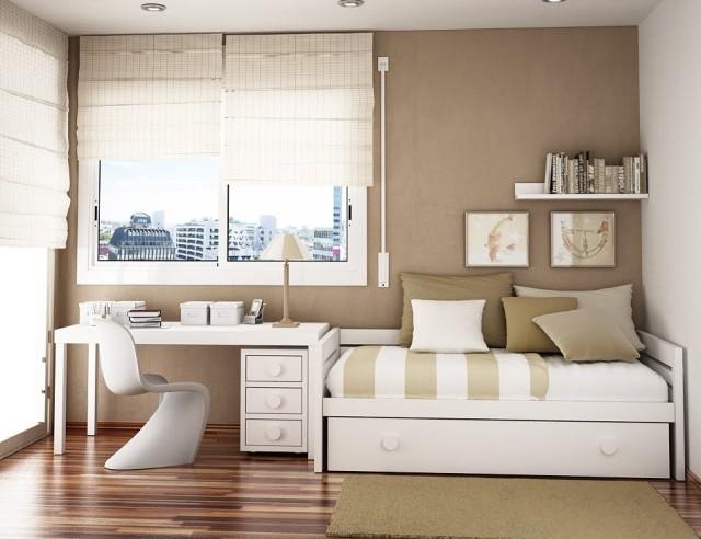 Colores para dormitorios de matrimonio juveniles y Colores de paredes de dormitorios