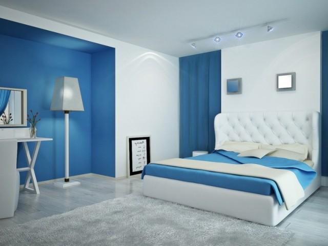 Colores para dormitorios de matrimonio juveniles y - Color para habitaciones ...