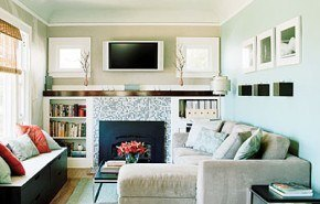 Cómo decorar un espacio pequeño para que parezca más grande