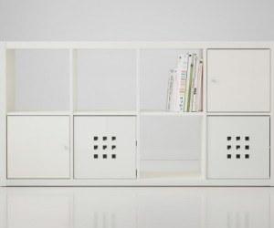 Estanterías Ikea| fotos