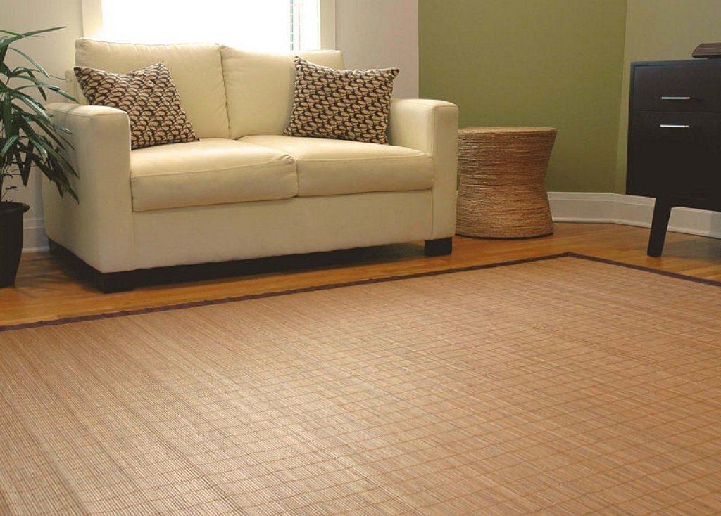 Las alfombras de for Alfombra de yute ikea