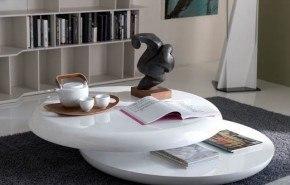 Mesas de café de diseño