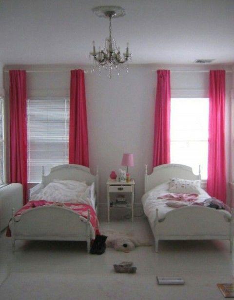 Cortinas dormitorios juveniles imagui for Cortinas dormitorio modernas