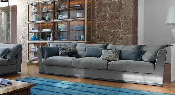 roche-21-bobois-contemporary-sofa