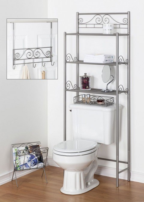 Muebles Para Baño Wc:Estanterias De Diseño Para Baño Pictures to pin on Pinterest