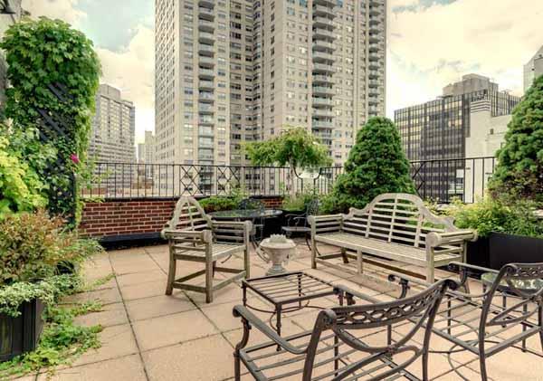 Decora tu terraza de estilo vintage - Decora tu terraza ...