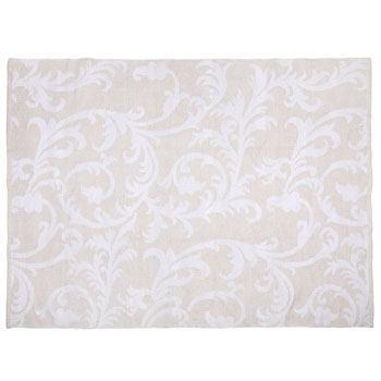 Decoraci n con alfombras para el verano for Zara alfombras