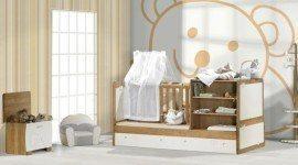 10 Ideas para Decorar Habitaciones Infantiles