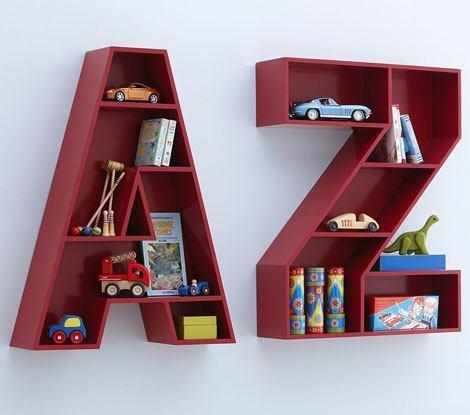 10-ideas-faciles-decoracion-habitaciones-infantiles-estanterias