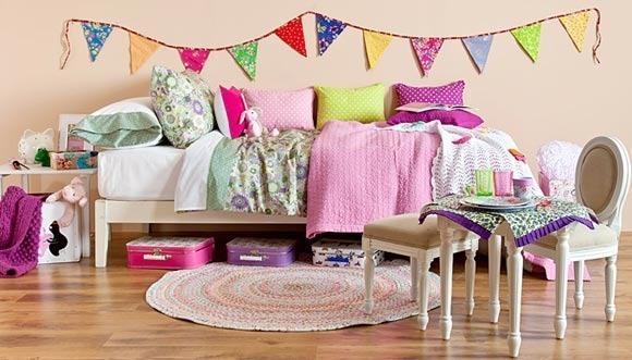 10-ideas-faciles-decoracion-habitaciones-infantiles-guirnaldas