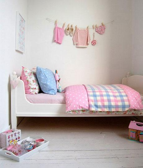 10 ideas para decorar habitaciones infantiles - Ideas decoracion habitacion infantil ...