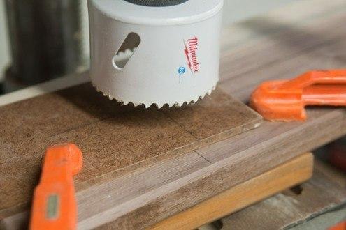 Cómo hacer repisas de madera moderna4