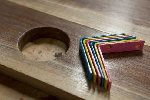 Cómo hacer repisas de madera moderna9