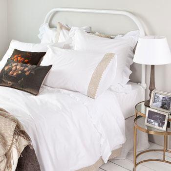 Catálogo de Zara Home Junio 2013-cama-