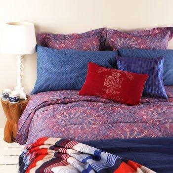 Catálogo de Zara Home Junio 2013-cama-3