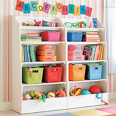 10 ideas para decorar habitaciones infantiles - Ideas decorar habitacion infantil ...