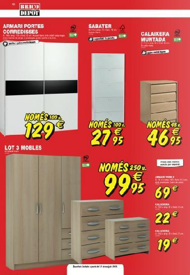 Dormitorios de brico depot - Puertas de armarios de cocina en brico depot ...