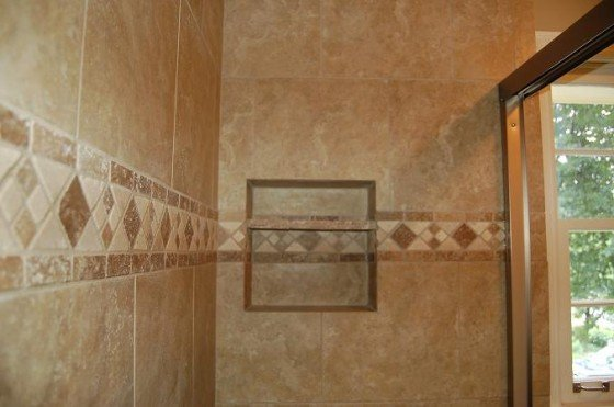 Azulejos Para Baños Ideas:Rustic Bathroom Tile Ideas