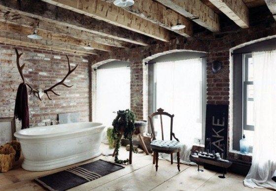 baño-rustico-grande