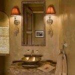 bañor-rustico-decoracion-piedra