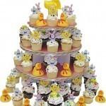centro-mesa-baby-shower-cupcakes