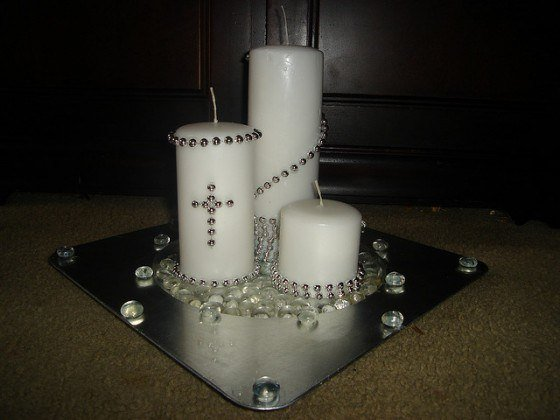Center-table-baptism-traditional