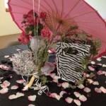 centro-mesa-elegante-sombrilla