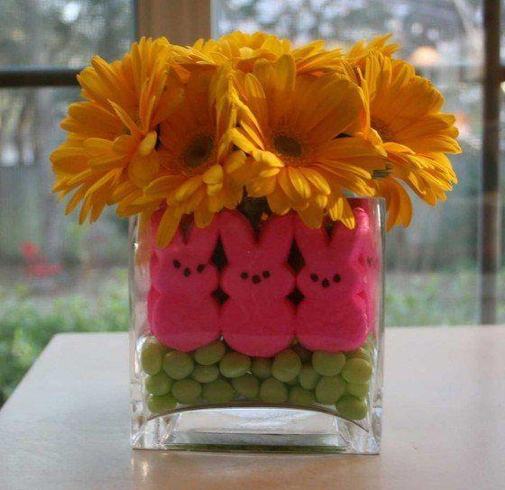 centro-mesa-flores-15 -años