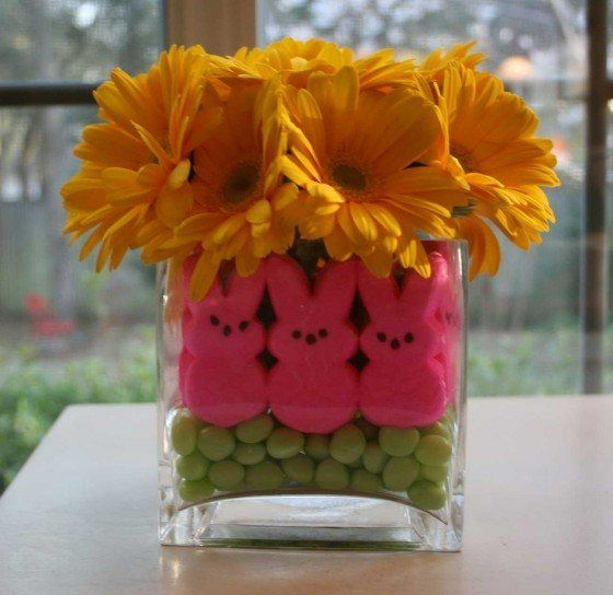 Table-flowers-15-years