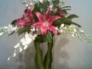 Consejos para los centros de mesa con flores