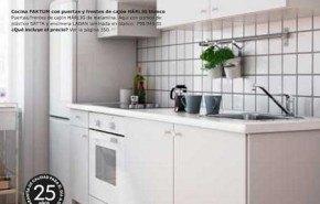 De 100 ideas con fotos de salones con chimeneas modernas for Cocinas baratas barcelona