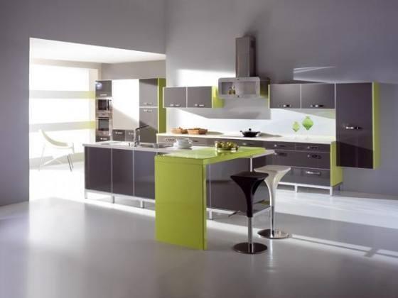Cocinas que son baratas y buenas - Cocinas modernas y baratas ...
