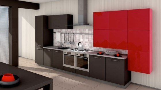 Buscar cocinas baratas online - espaciohogar.com