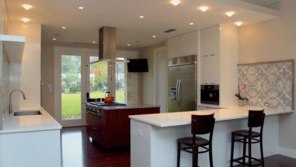 Comprar cocinas baratas de exposición - espaciohogar.com