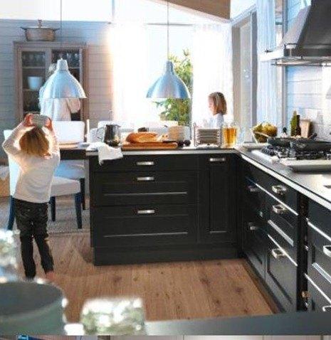 Cocinas baratas en sevilla for Catalogo cocinas baratas