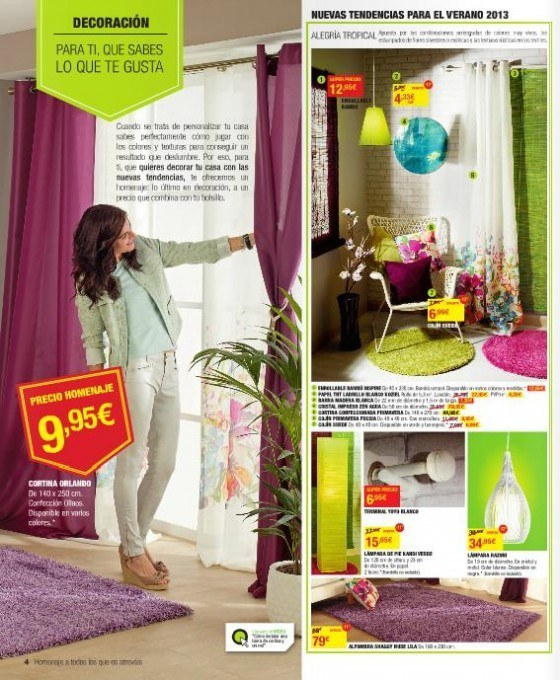 Preview - Cortinas leroy merlin catalogo ...