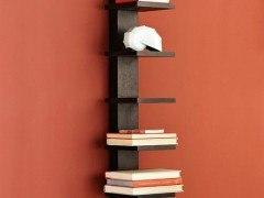 Repisas de madera y modernas para la pared