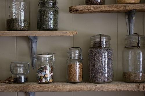 estanterias--madera-antigua