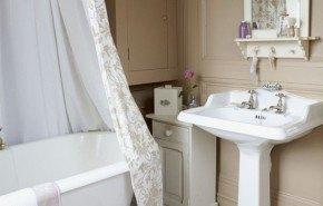 Fotos de baños rústicos