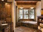 foto-baño-rustico-madera-antigua
