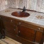 foto-baño-rustico-mueble