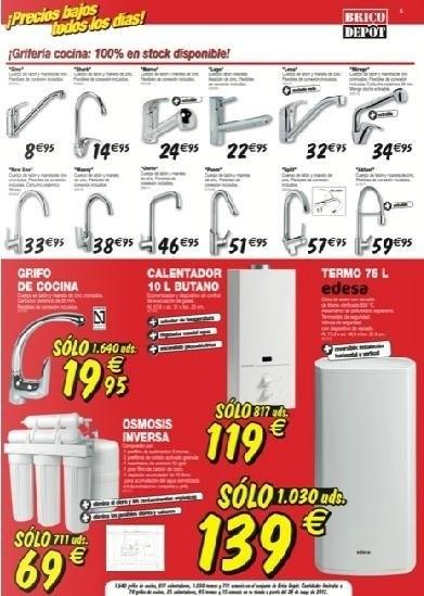 Osmosis inversa bricodepot hydraulic actuators - Puertas de armarios de cocina en brico depot ...